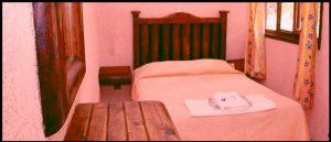 Habitación Sencilla - Hotel La Gruta
