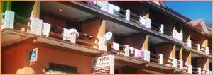 """Hotel """"La Huerta"""" tolantongo grutas"""