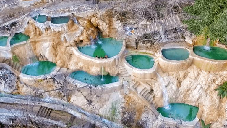 Consejos prácticos para visitar las grutas de Tolantongo