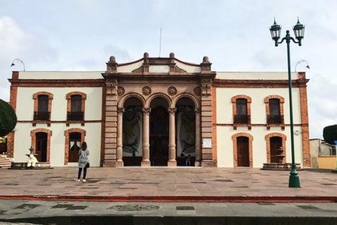La magia dentro de los pueblos de México