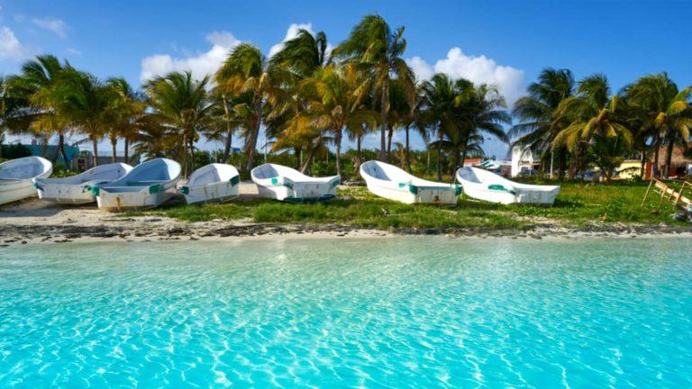 Nuevos destinos que conocer en México