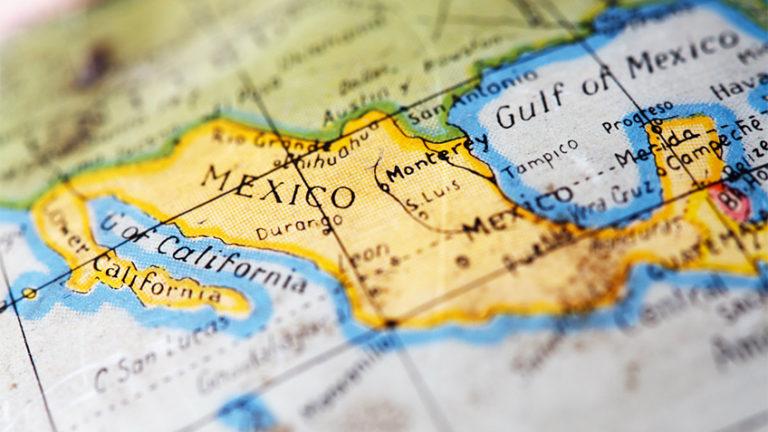 ¿Planeas viajar a México? ¡Esto es para ti!